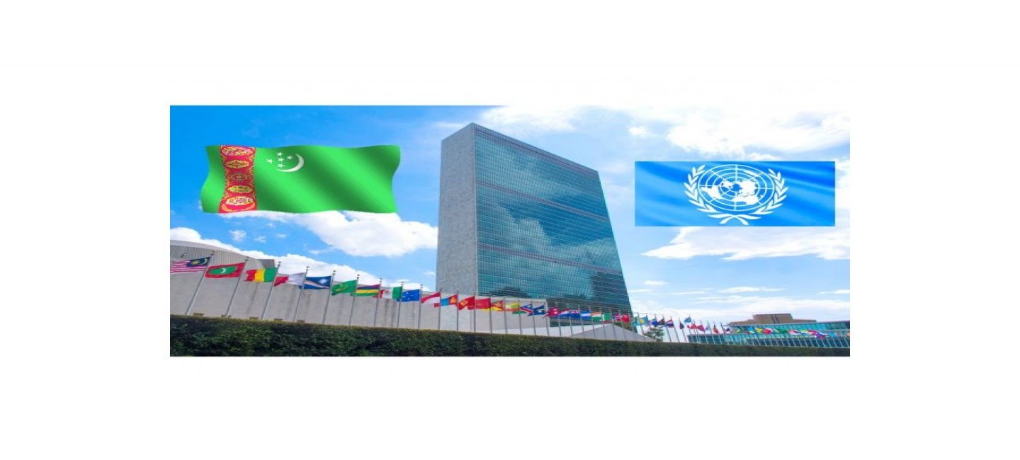 Press release on the occasion of the election of Turkmenistan to the structures of the UN Economic and Social Council (ECOSOС)