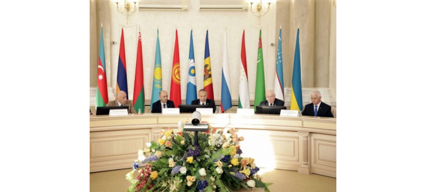 Aspects of strategic economic cooperation of the CIS countries discussed in Minsk