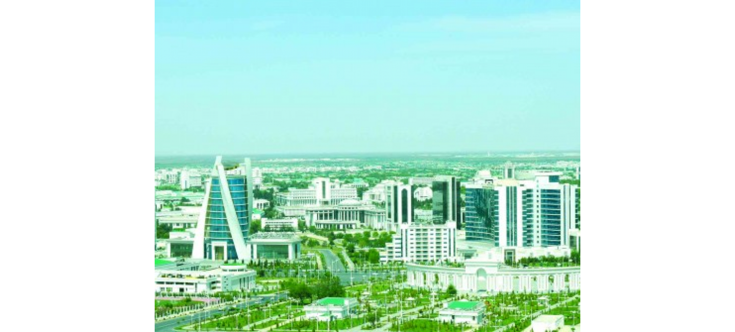 DURING ITS CHAIRMANSHIP IN ECO, TURKMENISTAN AIMS TO WORK ACTIVELY ON THE ESTABLISHMENT OF ECONOMIC ROUTES